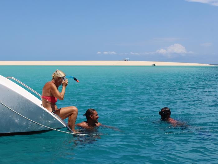 Zanzibar Snorkeling