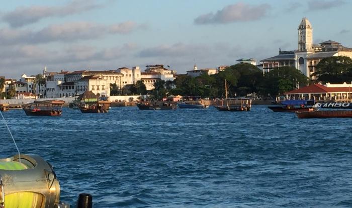 Zanzibar Yacht Holidays