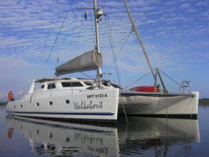 Zanzibar Sailing Yachts