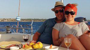 Pemba Yacht Transfer to Pemba