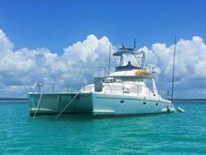 Yachts Tanzania