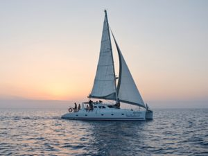 Jambo Catamaran